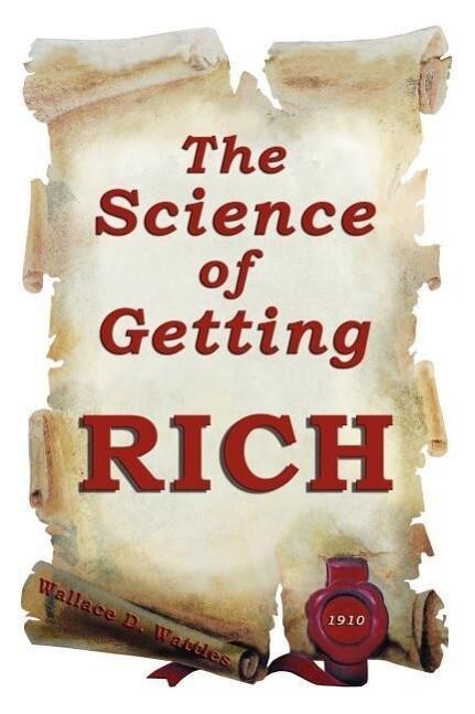 The Science of Getting Rich als Taschenbuch