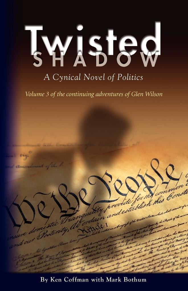 Twisted Shadow als Taschenbuch