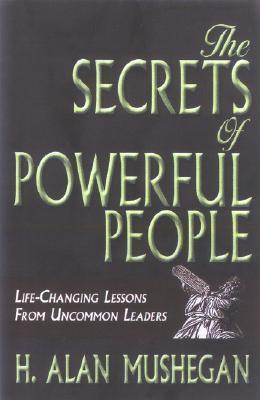SECRETS OF POWERFUL PEOPLE als Taschenbuch