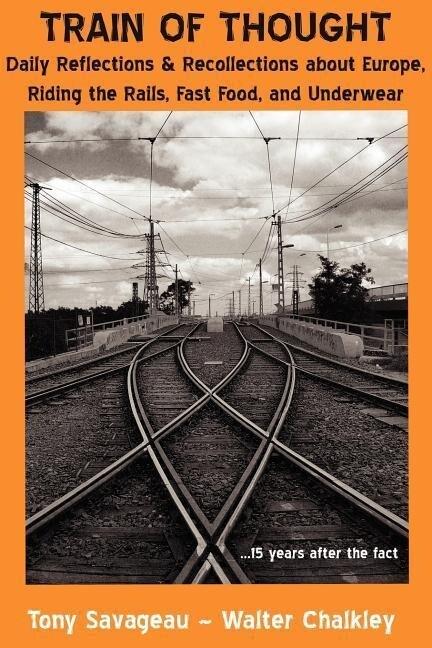 Train of Thought als Taschenbuch