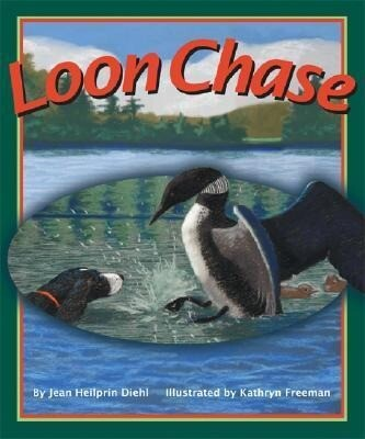 Loon Chase als Buch