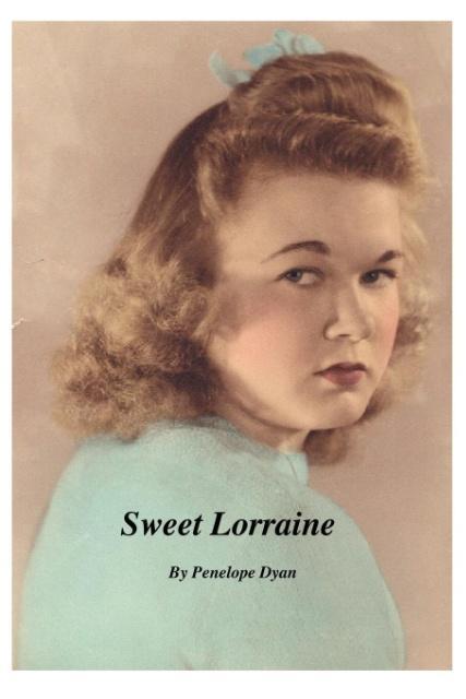Sweet Lorraine als Taschenbuch