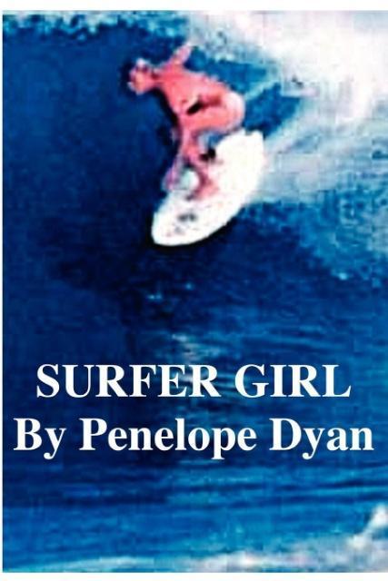 Surfer Girl als Taschenbuch