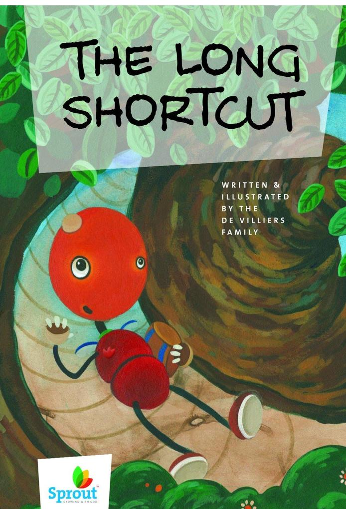 The Long Shortcut als Buch