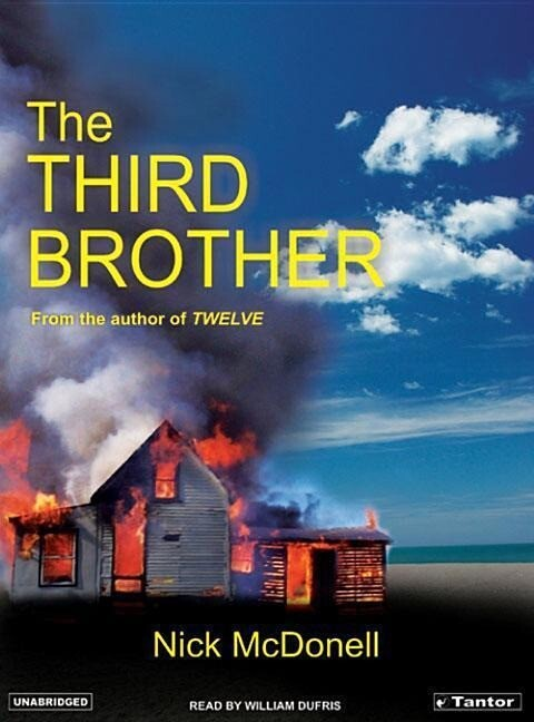 The Third Brother als Hörbuch