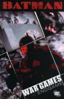 Batman War Games Act Three TP als Taschenbuch