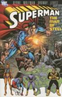 Superman als Taschenbuch