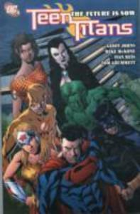 Teen Titans als Taschenbuch