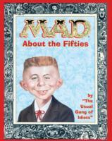 Mad About The Fifties TP New Edition als Taschenbuch