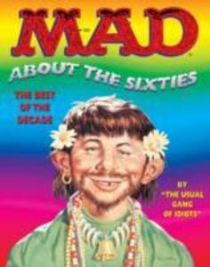 Mad About The Sixties TP New Edition als Taschenbuch