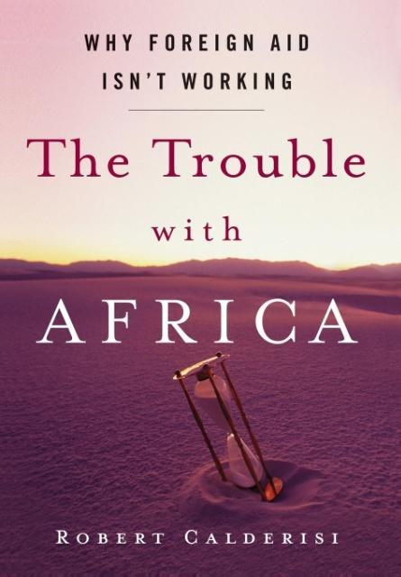 The Trouble with Africa als Buch