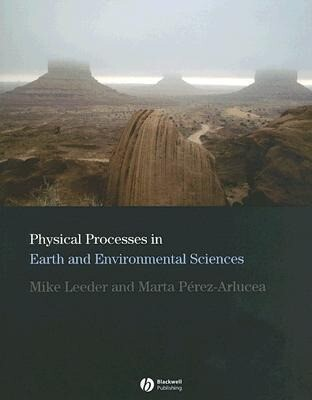 Physical Processes in Earth and Environmental Sciences als Buch