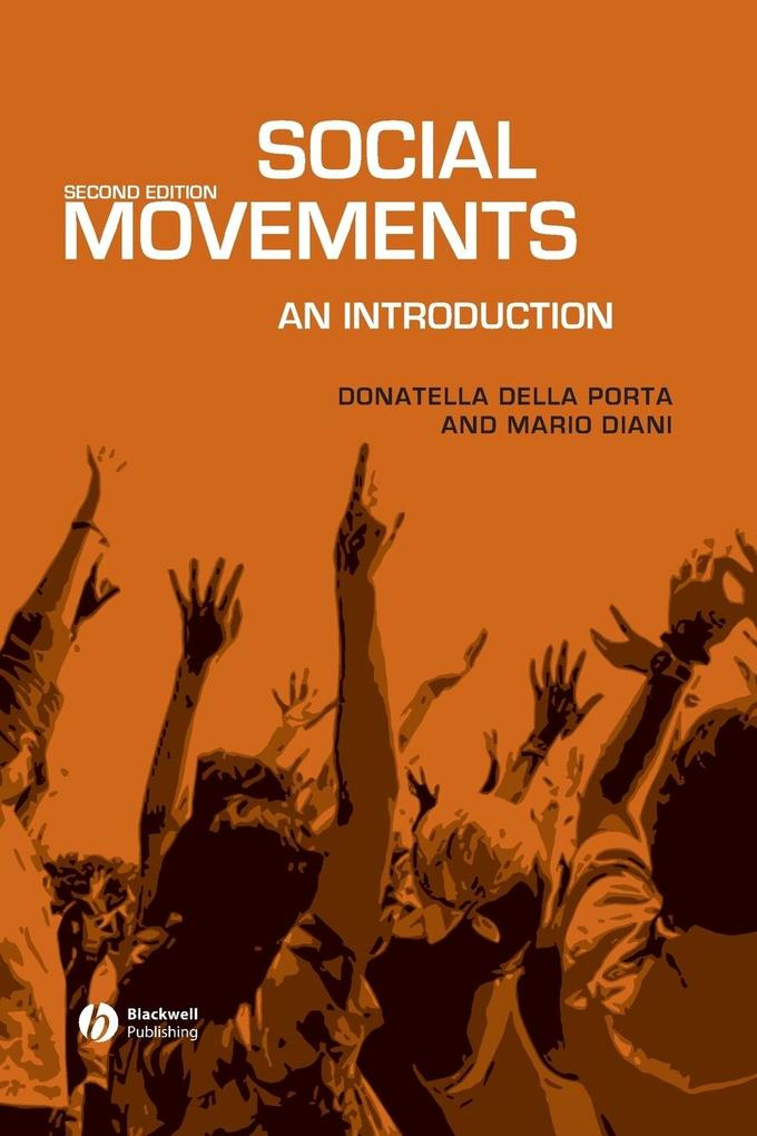 Social Movements 2e als Taschenbuch
