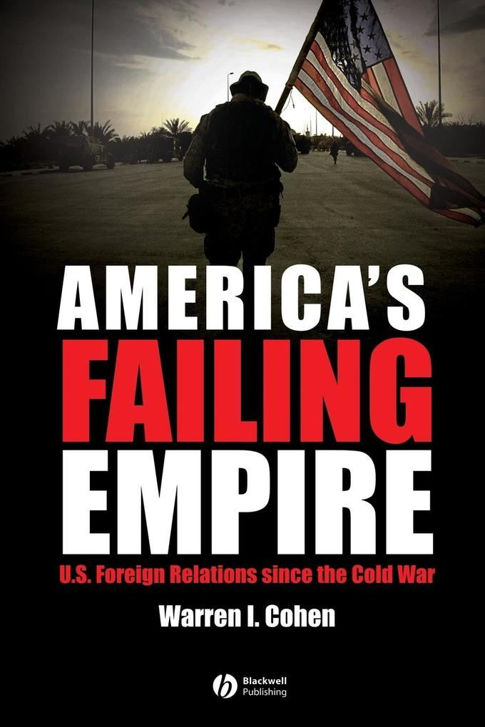 America s Failing Empire als Taschenbuch
