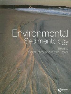 Environmental Sedimentology als Taschenbuch