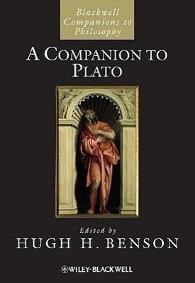 A Companion to Plato als Buch