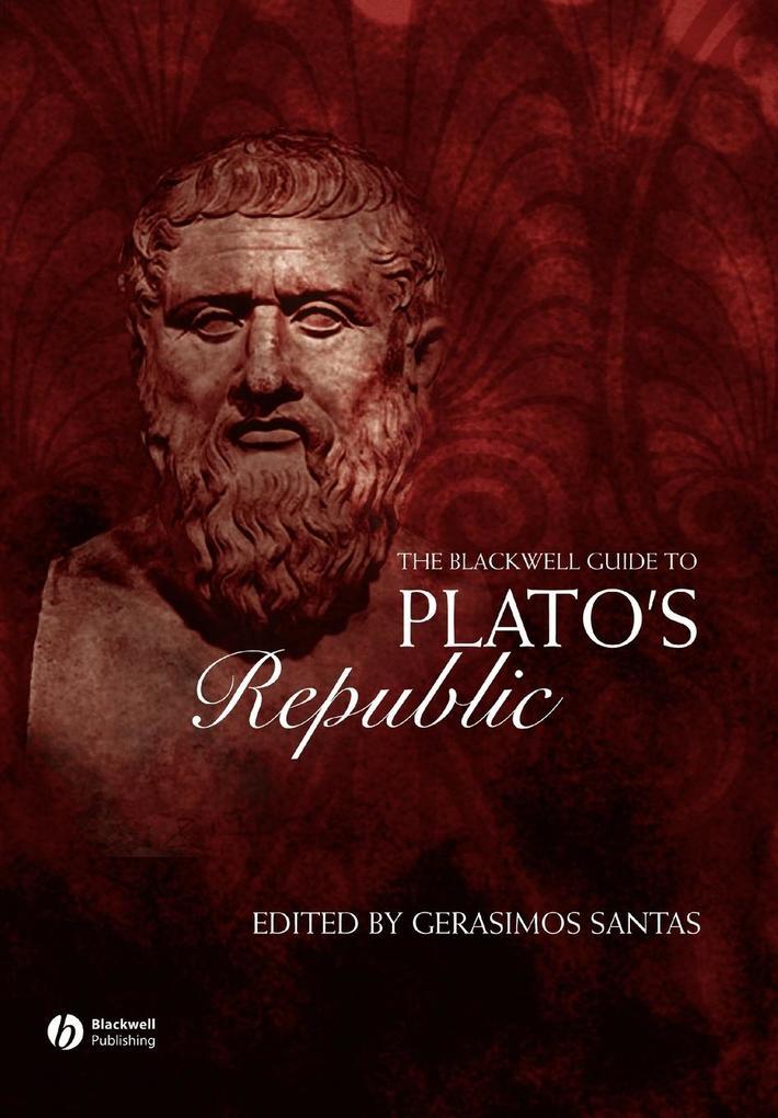 Bwell Guide Platos Republic als Taschenbuch
