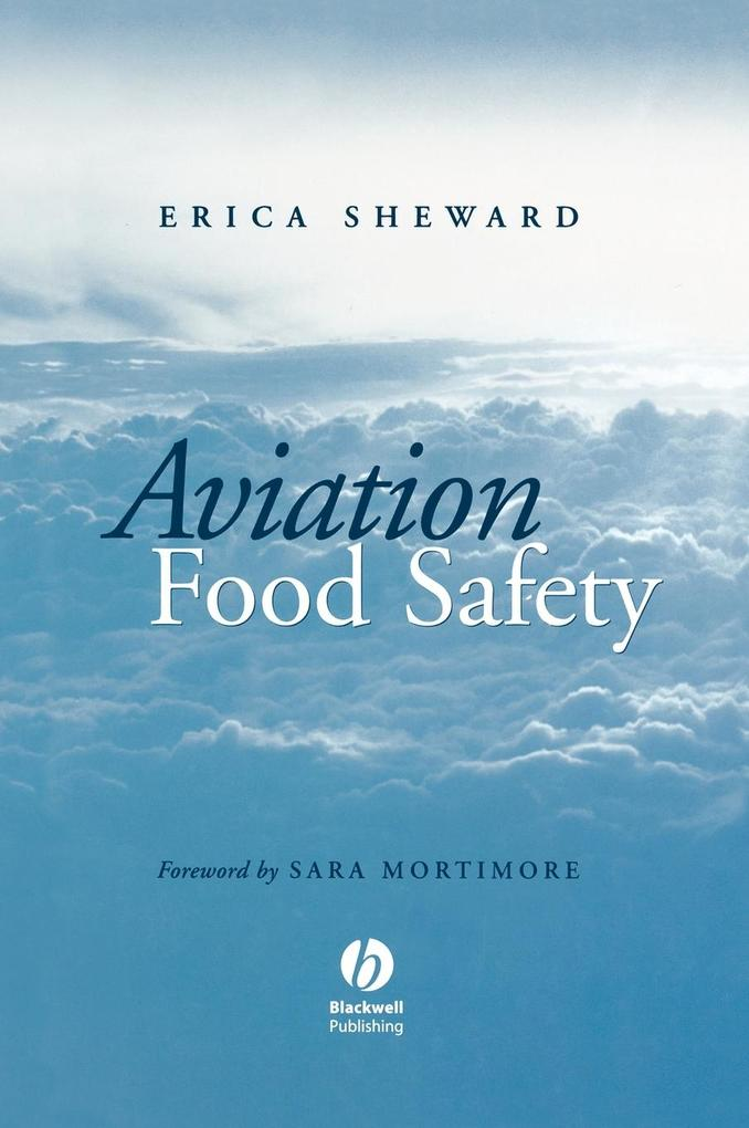 Aviation Food Safety als Buch
