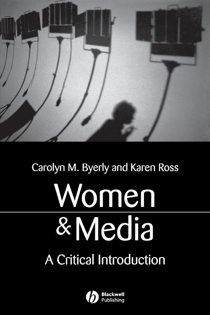 Women and Media als Taschenbuch