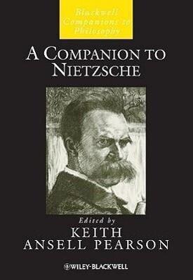 A Companion to Nietzsche als Buch