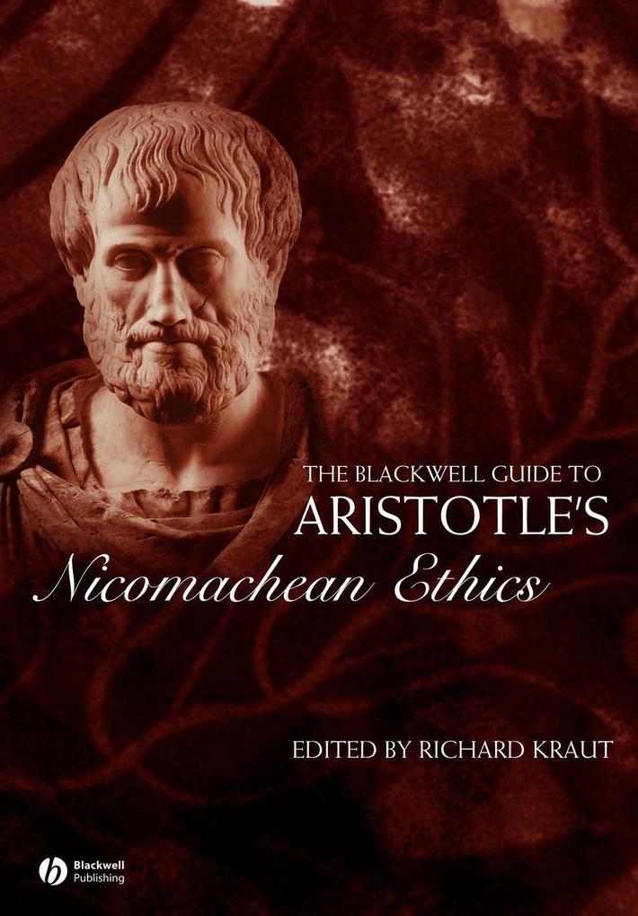 Bwell Guide Aristotles Nicomacean als Taschenbuch