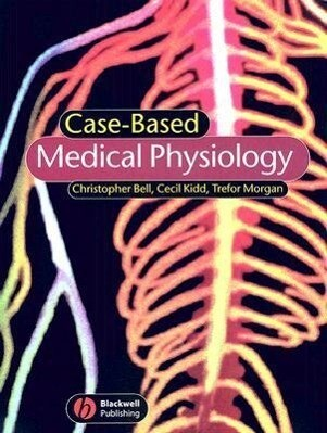 Case-Based Medical Physiology als Taschenbuch