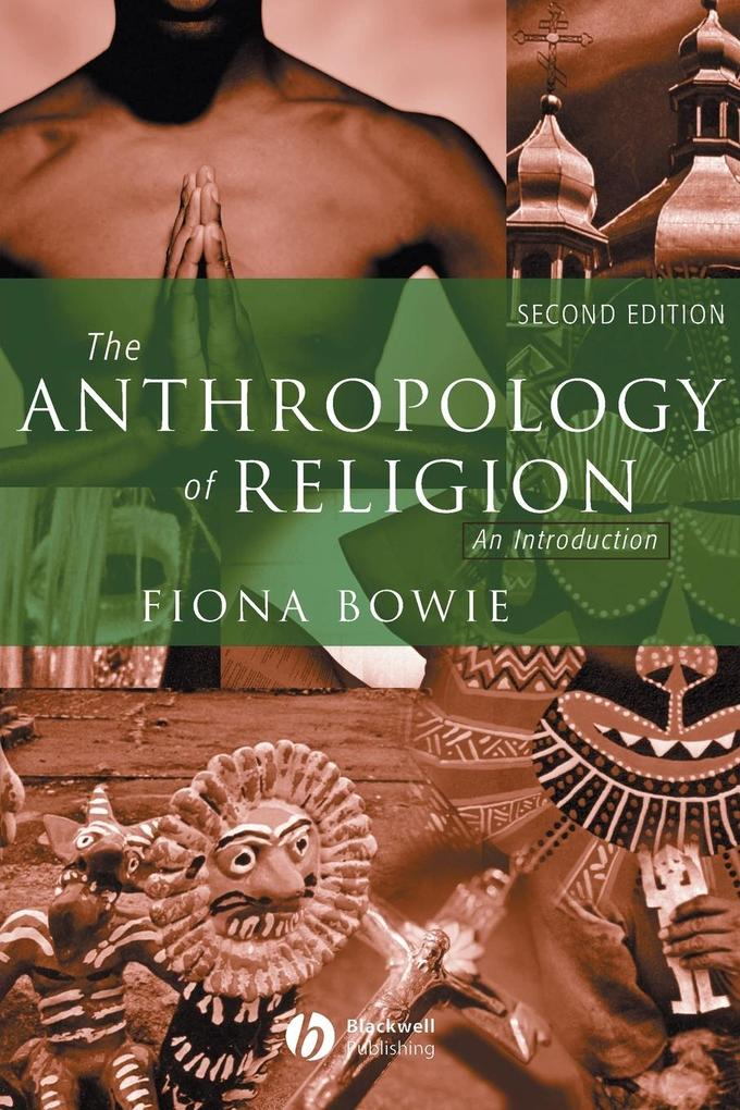 The Anthropology of Religion als Taschenbuch