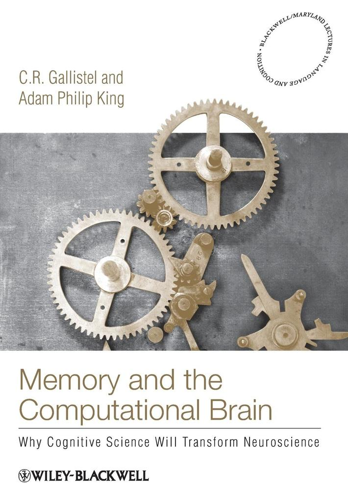 Memory and the Computational B als Buch