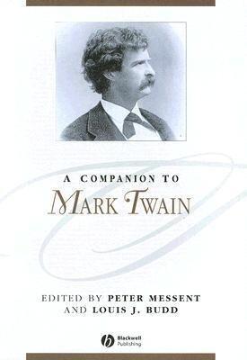 A Companion to Mark Twain als Buch