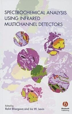 Spectrochemical Analysis Using Infrared Multichannel Detectors als Buch