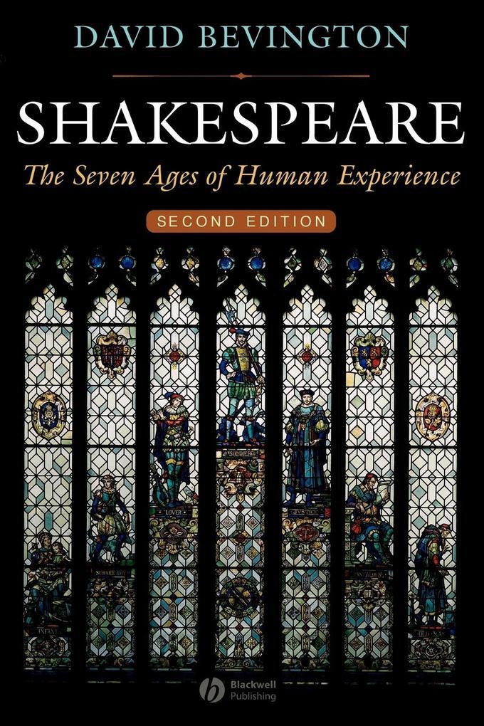 Shakespeare 2e als Taschenbuch