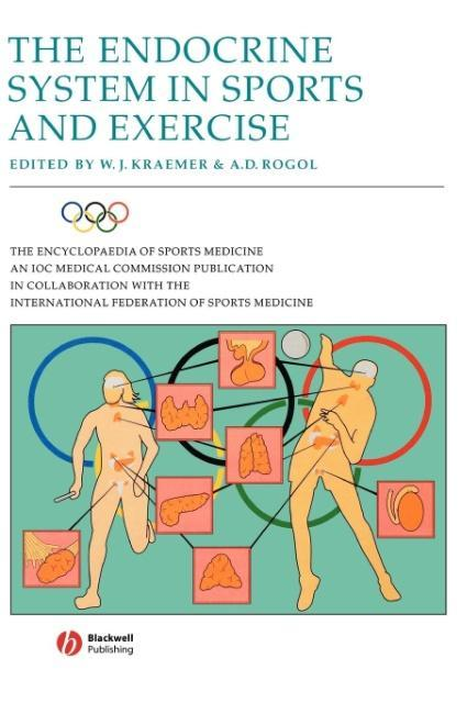 The Endocrine System in Sports and Exercise als Buch