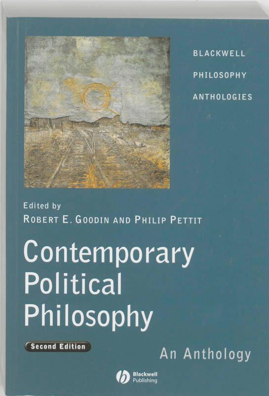 Contemporary Political Philosophy als Taschenbuch