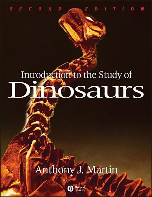 Introduction to the Study of Dinosaurs als Taschenbuch