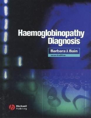 Haemoglobinopathy Diagnosis als Buch