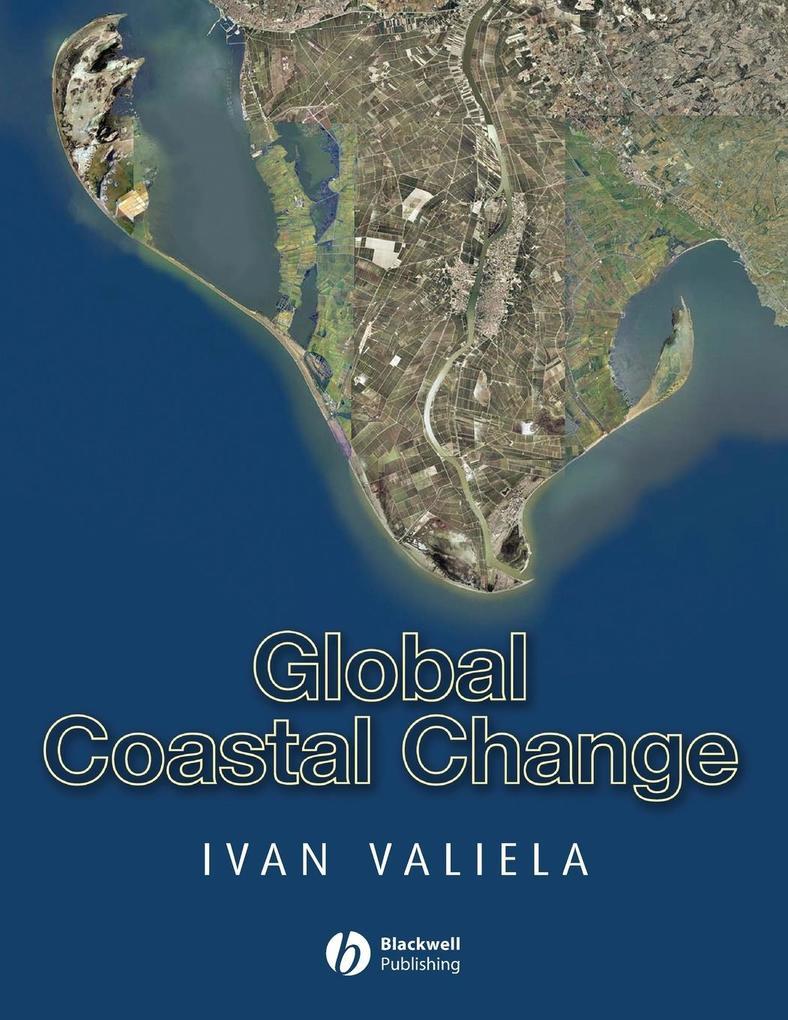Global Coastal Change als Taschenbuch