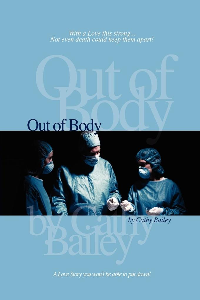 Out of Body als Buch