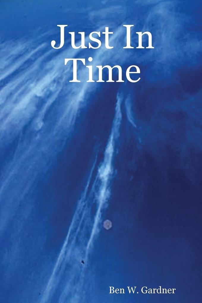 Just In Time als Taschenbuch