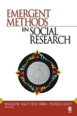 Emergent Methods in Social Research als Taschenbuch