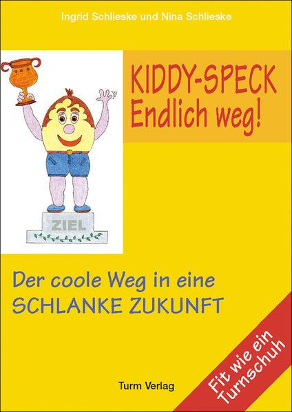 Kiddy-Speck - Endlich weg! als Buch