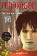 The Quillan Games als Buch