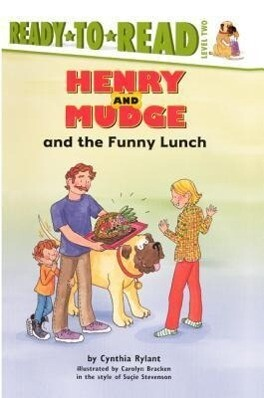 Henry and Mudge and the Funny Lunch als Taschenbuch