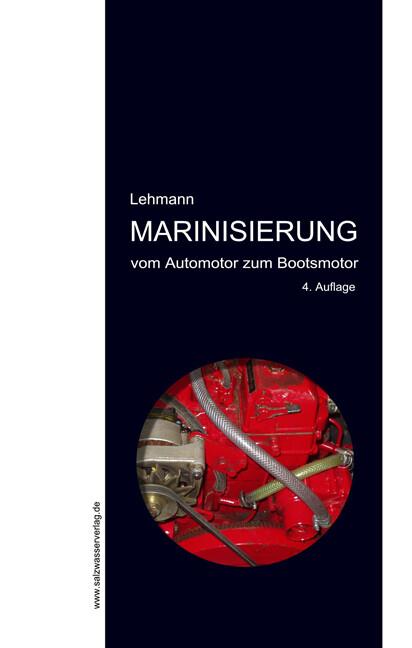 Marinisierung als Buch