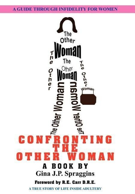 Confronting the Other Woman als Buch