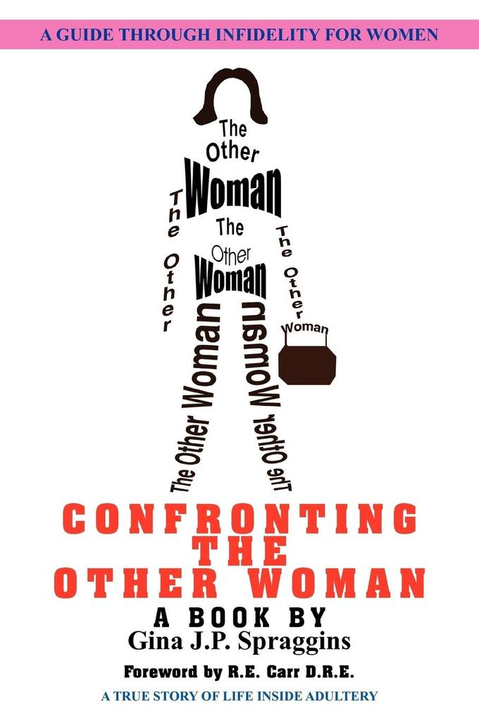 Confronting the Other Woman als Taschenbuch