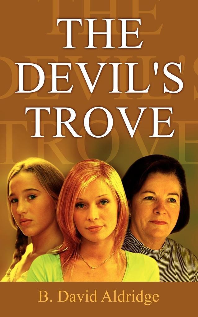 The Devil's Trove als Buch