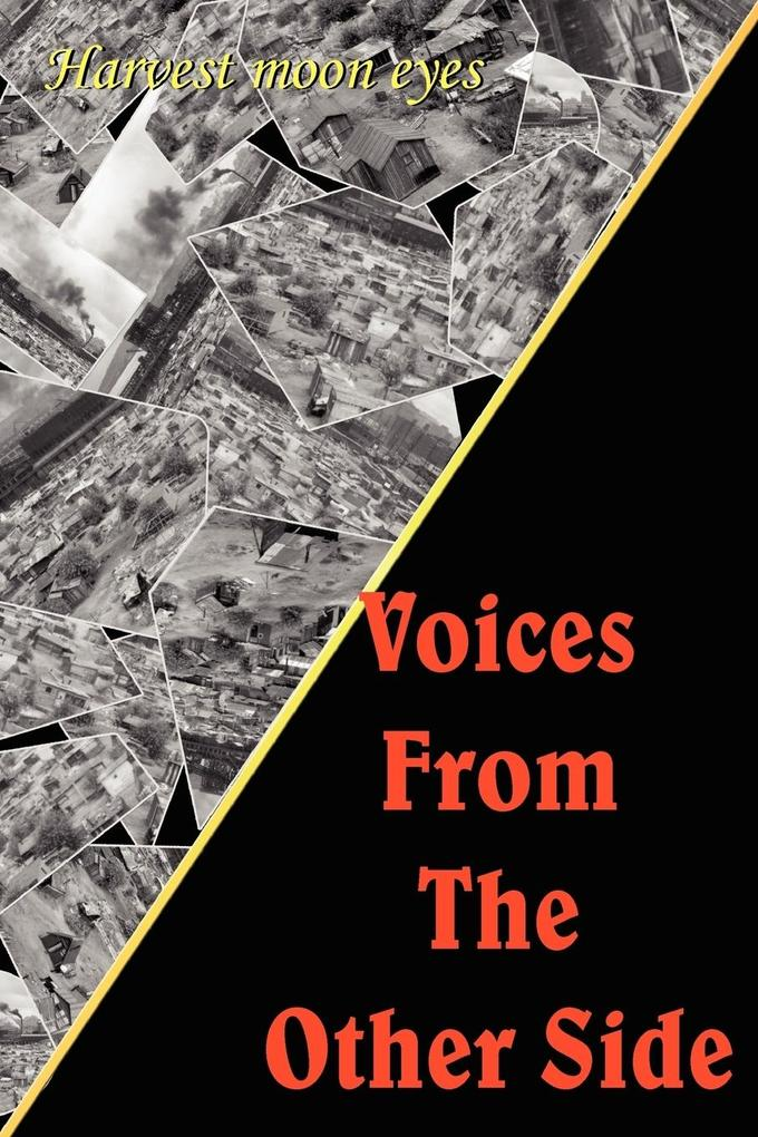 Voices From The Other Side als Taschenbuch