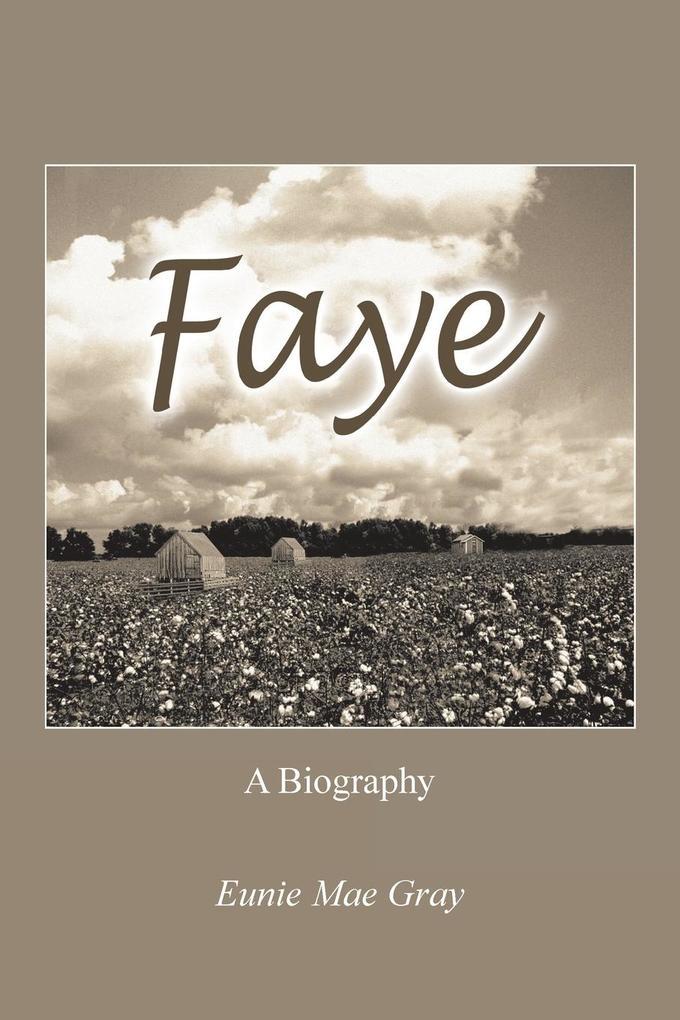 Faye als Taschenbuch