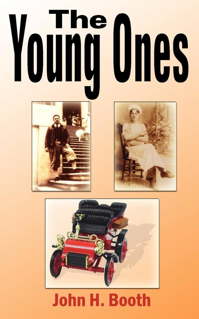 The Young Ones als Buch