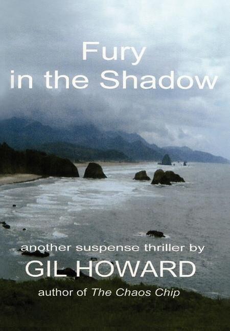 Fury in the Shadow als Buch